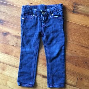 True Religion 24 month jeans